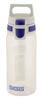 Sigg Trinkflasche Total Clear One Blue 0.5 L