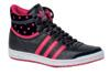 Adidas Top Ten Sleek, Schwarz-Pink