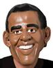 Disguise Obama