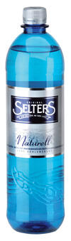 Selters Naturell