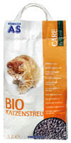 AS Care for Cats Bio Katzenstreu