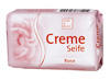 Pure & Basic Creme Seife Rose