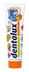 Dentalux For Kids Fruchtige Orange