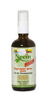 Gimborn Gimpet Neem Ungeziefer-Spray Plus