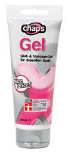 Chaps Gel Gleit- & Massage-Gel