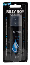 Billy Boy Fun Gel Gleitgel