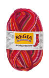 Regia 4-fädig Crazy Color, Farbe 05439