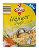 Le Gusto Hühner Suppe mit Nudeln