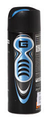 G Bellini Anti-Transpirant Sport For Men 48h, Spray