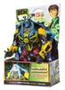 Ben 10 Ultimate Aggregor Hyper Alien