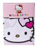 Hello Kitty Wende-Bettwäsche, rosa