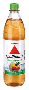 Apollinaris Big Apple Apfelschorle