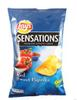 Lay's Sensation Red Sweet Paprika