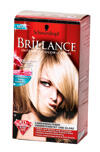 Schwarzkopf Brillance Intensiv-Color-Creme 811 Scandinavia