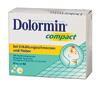 Dolormin Compact, Brausegranulat