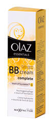 Olaz Essentials BB Cream Complete, Hauttyp hell
