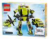 Lego Creator Power Roboter 3 in 1 (31007)