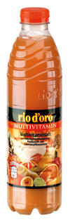 Rio D'Oro Multivitaminsaft