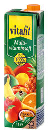 Vitafit Multivitaminsaft