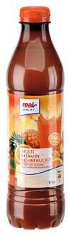 Real Quality Multi Vitamin Mehrfrucht