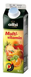 Albi Multivitamin