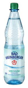 Bad Meinberger Medium
