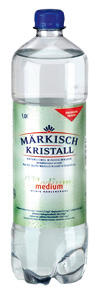 Märkisch Kristall Medium