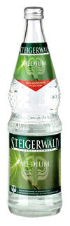 Steigerwald Medium