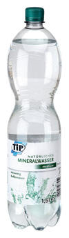 Tip Mineralwasser Medium