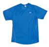 Oxylane Kalenji Essentials T-Shirt, blue, Herren