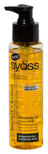 Syoss Beauty Elixir Absolute Oil