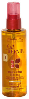 John Frieda Full Repair Reparierendes Öl-Elixier