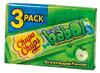 Chupa Chups Big Babol Green Apple Flavour