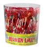 Sweet'n Fun Blumen Lolly