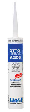 Otto Seal A 205 Acryl-Dichtstoff Premium