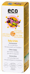 Eco Cosmetics Baby & Kids Sonnencreme LSF/SPF 50+