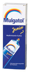 Mulgatol Junior, Gelee