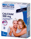 Multinorm Calcium 500 mg, Beutel