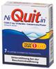 NiQuitin Clear 21 mg/24 Stunden, transdermales Pflaster