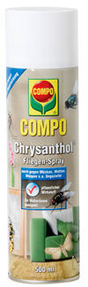 Compo Chrysanthol Fliegen-Spray