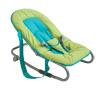 Hauck Wippe Lounger, Petrol/Lime