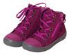Superfit Tensy Hohe Sneakers, rasberry Kombi
