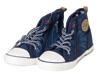 C & A Denim Wear Kindersneaker, blau