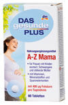 Das Gesunde Plus A-Z Mama, Tabletten