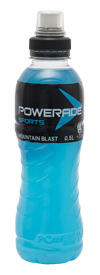 Powerade Sports Mountain Blast