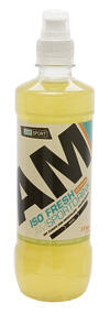 AM Sport Iso Fresh Sportdrink Grapefruit-Limette
