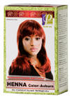 Profix Organics Henna Permanent Powder Hair Colour