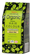 Radico Colour Me Organic Premium Hair Colour
