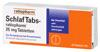 Schlaftabs-Ratiopharm, 25 mg Tabletten