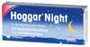 Hoggar Night, 25 mg Tabletten